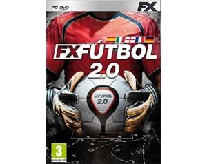 JOC PC DVD FX FUTBOL 2.0