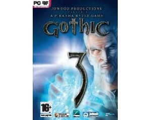 JOC PC DVD GOTHIC 3