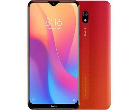 SMARTPHONE XIAOMI REDMI 8A 4G 2GB 32GB DUAL-SIM SUNSET RED