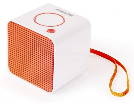 ALTAVEU BLUETOOTH  FONESTAR - 3W - RADIO FM - MP3 - JACK 3.5MM - BAT. 400MAH