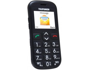 TELEFON MOBIL TELEFUNKEN...