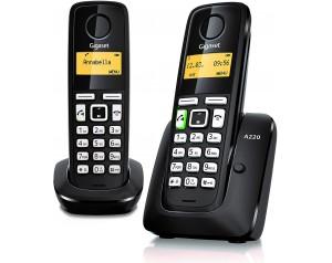 TELEFON INALAMBRIC GIGASET...