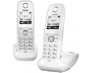 TELEFON GIGASET DUO AS405...