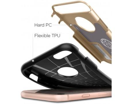 Portátil HP 250 G7 - 6EB61EA (15.6'' - Intel Celeron N4000 - RAM: 4 GB - 500 GB HDD - Intel UHD 600)