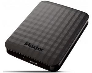 DISC DUR EXTERN MAXTOR M3...