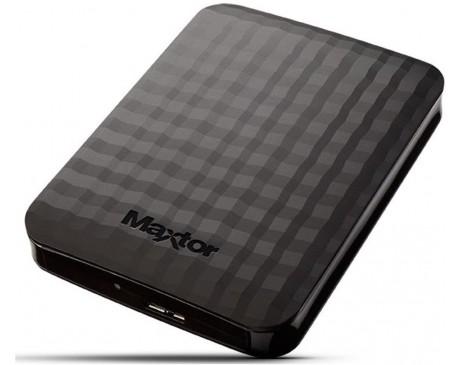 "DISC DUR EXTERN MAXTOR M3 2TB  2,5"" USB 3.0 COLOR NEGRE ( HX-M201TCB GM )"