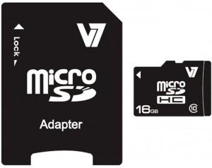 TARGETA V7 MICROSD CARD...