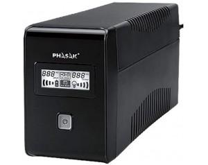 SAI PHASAK 850 VA LCD...