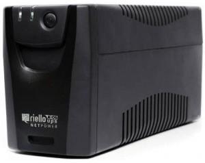 SAI RIELLO NETPOWER 600 IEC...