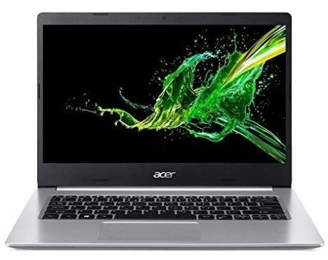 "PORTATIL ACER ASPIRE 5 A514-52-59K8 I5-10210U 8GB DDR4 256GB SSD INTEL UHD GRAPHICS 14"" ( NX.HMHEB.007 )"