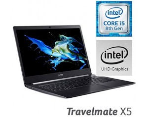 PORTATIL ACER TRAVELMATE X5...