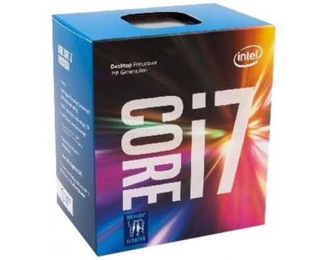 PROCESSADOR INTEL CORE I7 7700 3.6GHz ( BX80677I77700 )