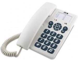TELEFON DE SOBRETAULA O...