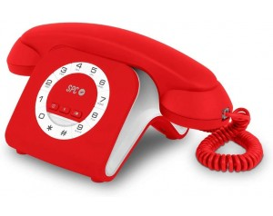 TELEFON FIX SPC RETRO...