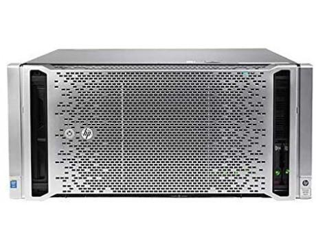 SERVIDOR PROLIANT ML350T09 E5-2609 16 GB RAM SFF