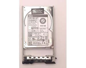 DISC DUR 600GB DELL 10K RPM...