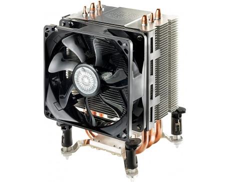 VENTILADOR CPU COOLER MASTER HYPER TX3I INTEL LGA 1151 1150 ( RR-TX3E-ZZPK-B1 )