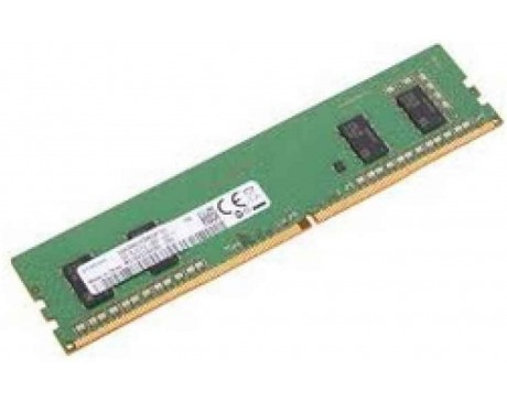 MEMORIA SAMSUNG DDR4 2400 MHz 4GB UDIMM ( M378A5244CB0-CRC )