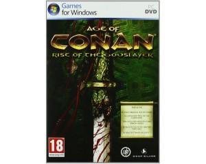 "JOC ""AGE OF CONAN: RISE OF..."