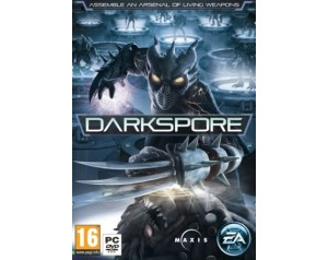 JOC DARKSPORE PER PC-DVD (...
