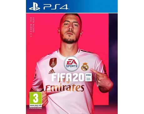 JOC FIFA 20 PER A PS4