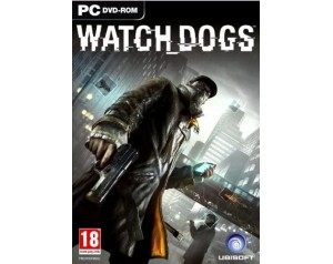 JOC WATCH DOGS PER A PC...