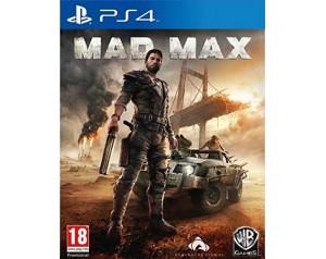 MAD MAX, PER A PS4