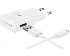 CARREGADOR SAMSUNG USB...