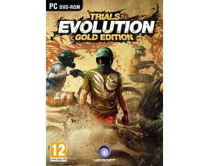 JOC PC-DVD TRIALS EVOLUTION...