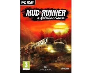 SPRINTIRES: MUDRUNNER PC