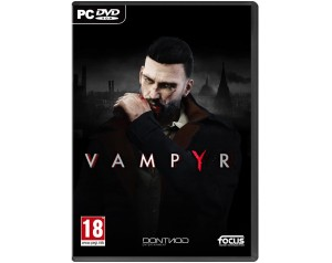 VAMPYR PER A PC