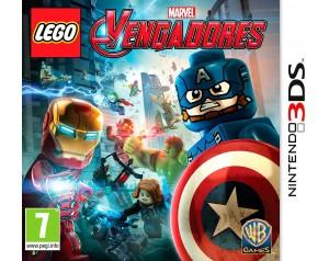 LEGO MARVEL VENGADORES PER...