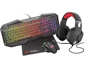 PACK TRUST GAMING GXT...