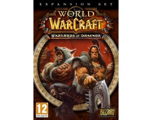 WORLD OF WARCRAFT: WARLORDS...
