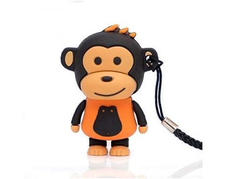 PENDRIVE TECH ONE TECH MONOA 16GB USB 2.0 ( TEC5146-16 )