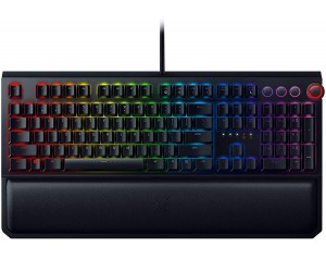 TECLAT RAZER BLACKWIDOW...